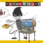 Kelsa Media tegnefilm om It-sikkerhed