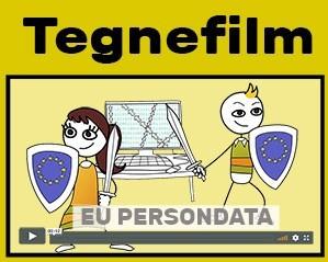Film om Eu persondataforordningen i webshop